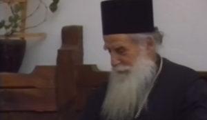 Покајање и исповест - Старац Јулијан