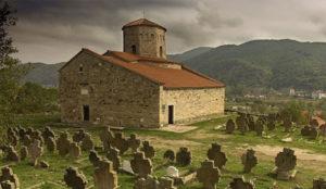 Петрова црква