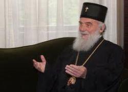 Иринеј: Ћирилица је свето писмо и не треба га заборављати