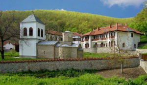 Манастир Липовац