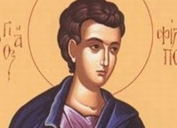 У Турској пронађен гроб светог апостола Филипа