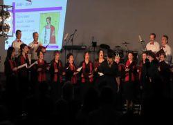 Годишњи концерт хора