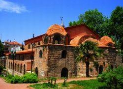 Турска: Древна црква – поново џамија