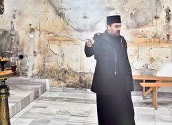 Чешки новинар спасао икону светог Николе