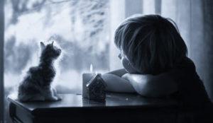 Молитва за децу