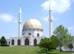 Најбржа растућа религија у америци је ислам