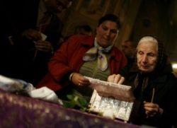 Бугарска: Пронађене кости јесу мошти Јована Крститеља