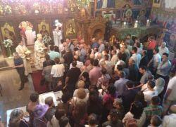 Одржан епархијски дан 2012