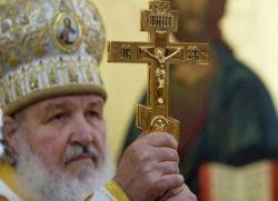 Патријарх РПЦ Кирил: Косово је болно питање за нас