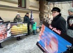 Русија треба да постане земља деце а не гробаља