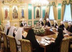 Руски Синод уврстио српске светитеље у календар