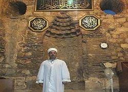 Црква Свете Софије у Никеји претворена у џамију