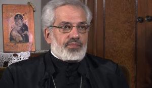 О свештенству  - отац Милош Весин