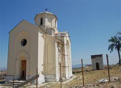 Руска Црква с болом доживљава нападе на светиње на Косову