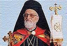 Апел предстојатеља Антиохијске православне цркве