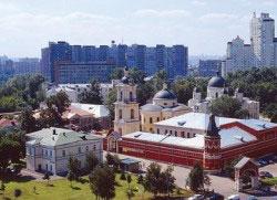 У Москви ће се појавити ланац православних хотела