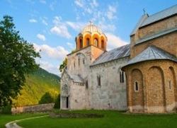 У порти манастира Студеница пронађене још две цркве