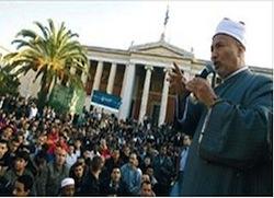 Грчкој прети исламска експанзија
