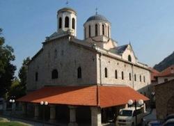 Призрен: Прво венчање Срба после 13 година
