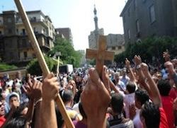 Египатски Копти спремни су да изаберу свог поглавара