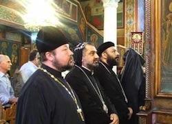 Сусрет представника православних и древних источних цркава