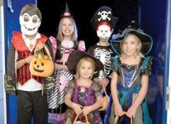 Где је крај лудилу? Српска деца организовано славила Ноћ вештица!