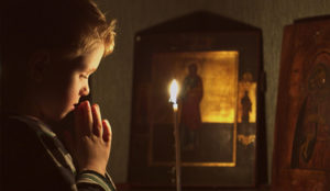 Шта спречава молитву?