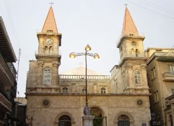 У Сиријском граду пуцали на православну цркву