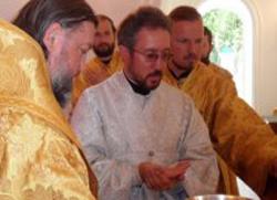 Бивши адвентистички свештеник постао православни ђакон