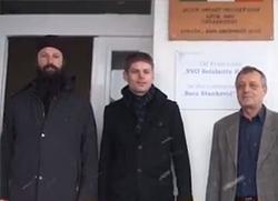 """Француска НВО """"Солидарност за Косово"""" у помоћ Србима"""