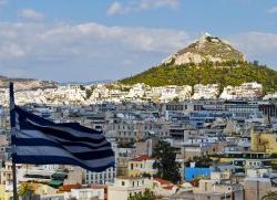 Грчка црква обећала земљу