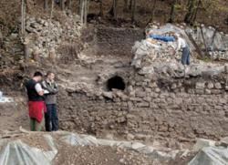 Крај Ваљева откривена црква из 5. века