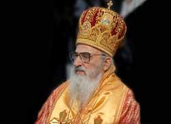 Упокојио се у Господу Епископ жички Хризостом