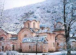 Уз учешће Русије наставља се обнова светиња на Косову