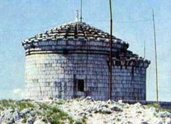 Митрополит Амфилохије: Обновити цркву на Ловћену