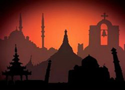 Нови статистички подаци о свјетским религијама