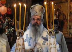 Полиција спровела рацију у манастиру Грачаница