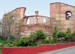 Студитски манастир у Истанбулу постаће џамија
