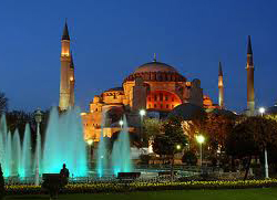 Турска организација ликвидира хришћане Константинопоља