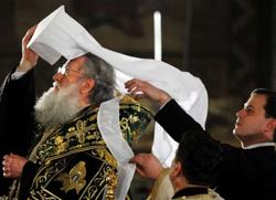 Изабран нови бугарски патријарх