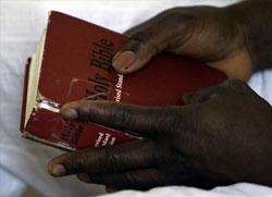 Либија: Ухапшени због ширења хришћанства