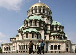 Нови бугарски патријарх - 24. фебруара