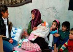 Православни интензивирају хуманитарну помоћ у Сирији