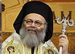 Антиохијска патријаршија не прихвата одлуку Јерусалимске патријаршије