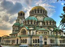 Бугарска православна црква номинована за Нобелову награду