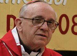 Папа Фрањо - нови поглавар Римокатоличке цркве