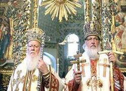 Свеправославни сабор није на видику