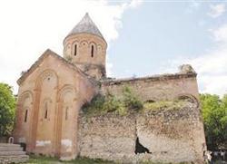 Грузија тражи обуставу обнове манастира у Турској