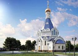 Руски храм у Стразбуру ће упознати Европљане са Православљем