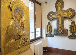 Музеј СПЦ значајнији него Византијски у Атини